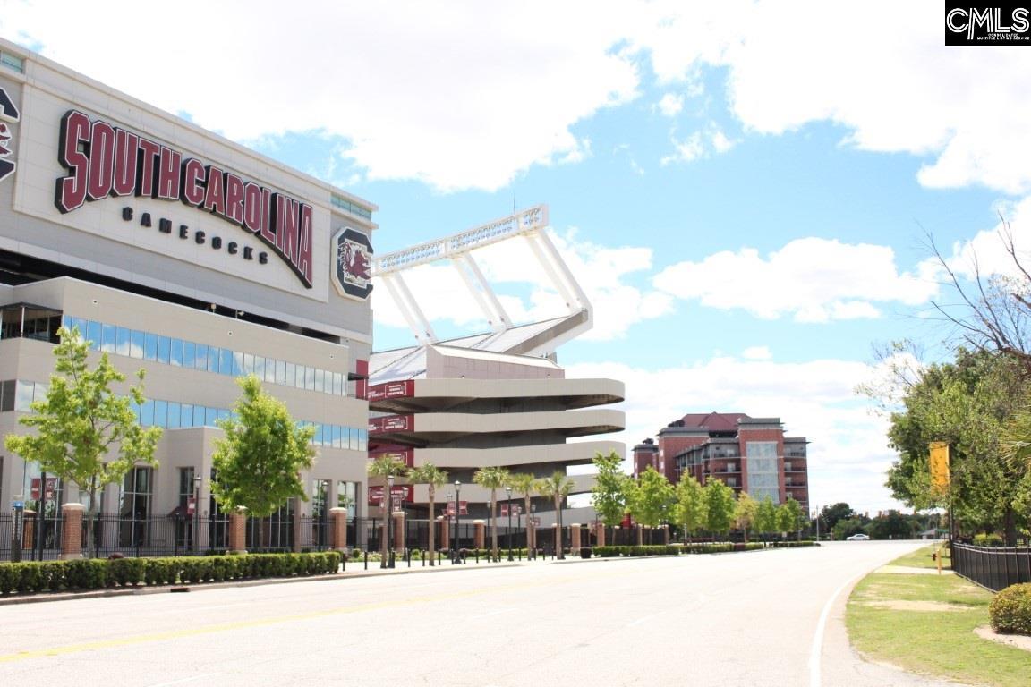 900 S Stadium Columbia, SC 29201-5426