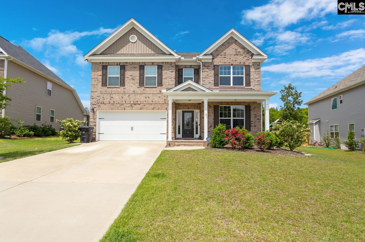 9 Tavish Elgin, SC 29045