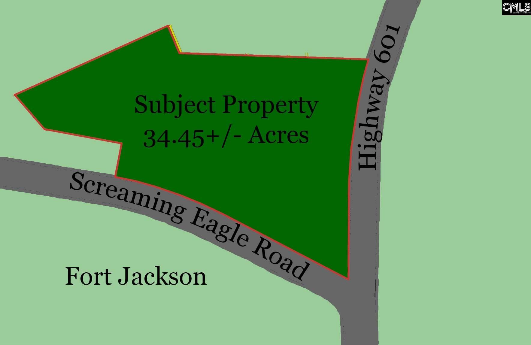 2901 Screaming Eagle Lugoff, SC 29078