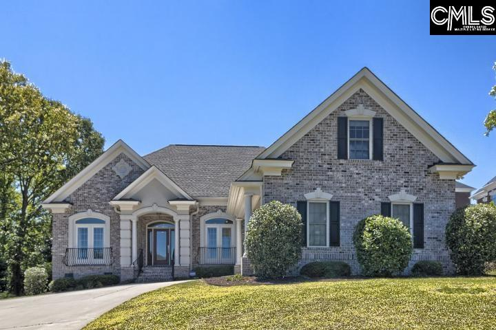 306 Fetterbush Elgin, SC 29045