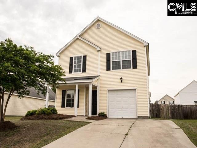 1314 Waverly Place Columbia, SC 29229