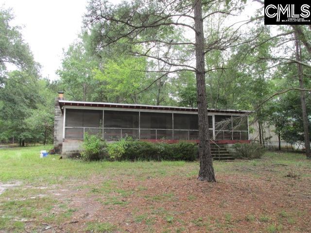 153 Colonial Lake Camden, SC 29020