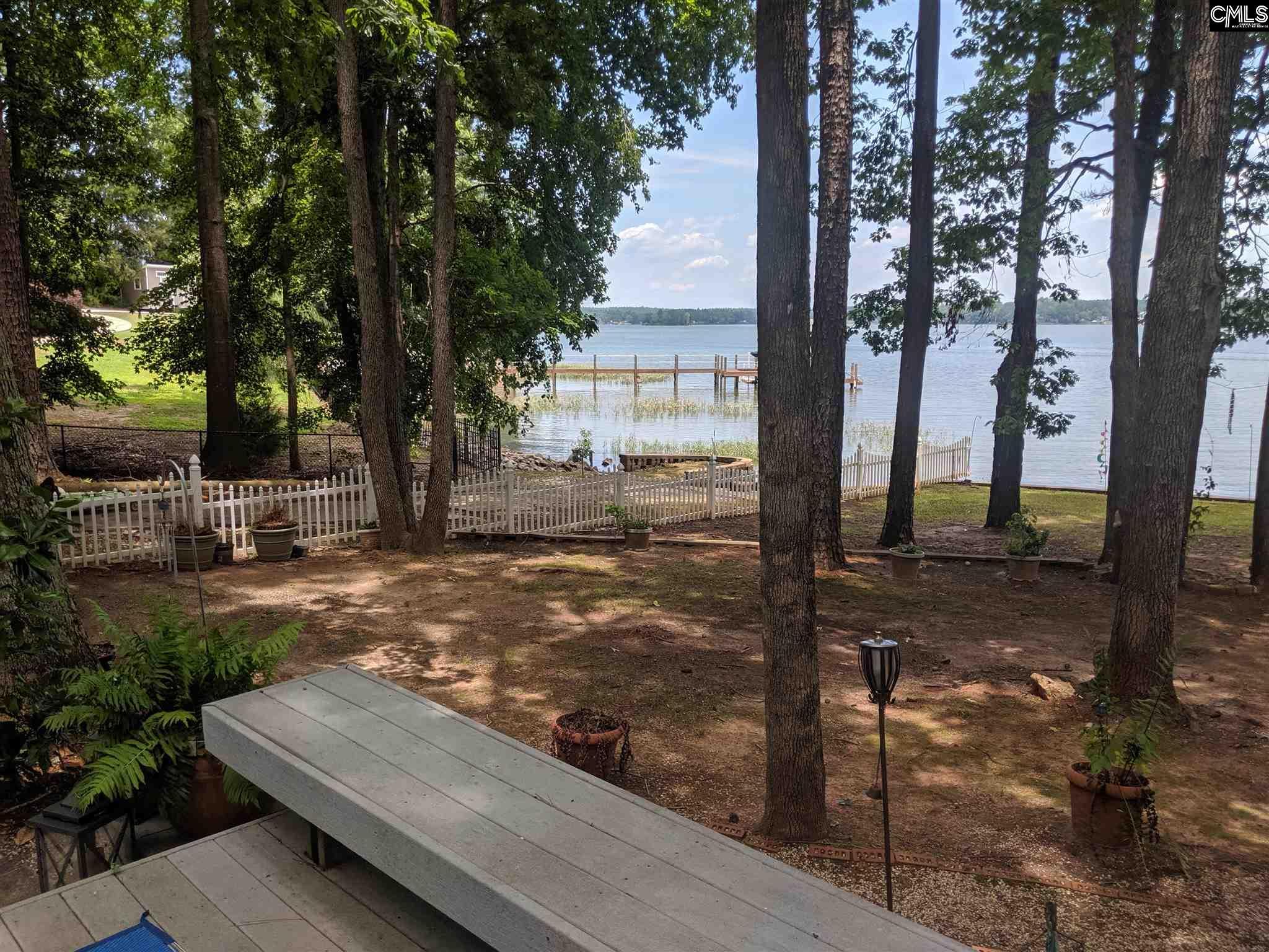 1852 Lake Ridgeway, SC 29130