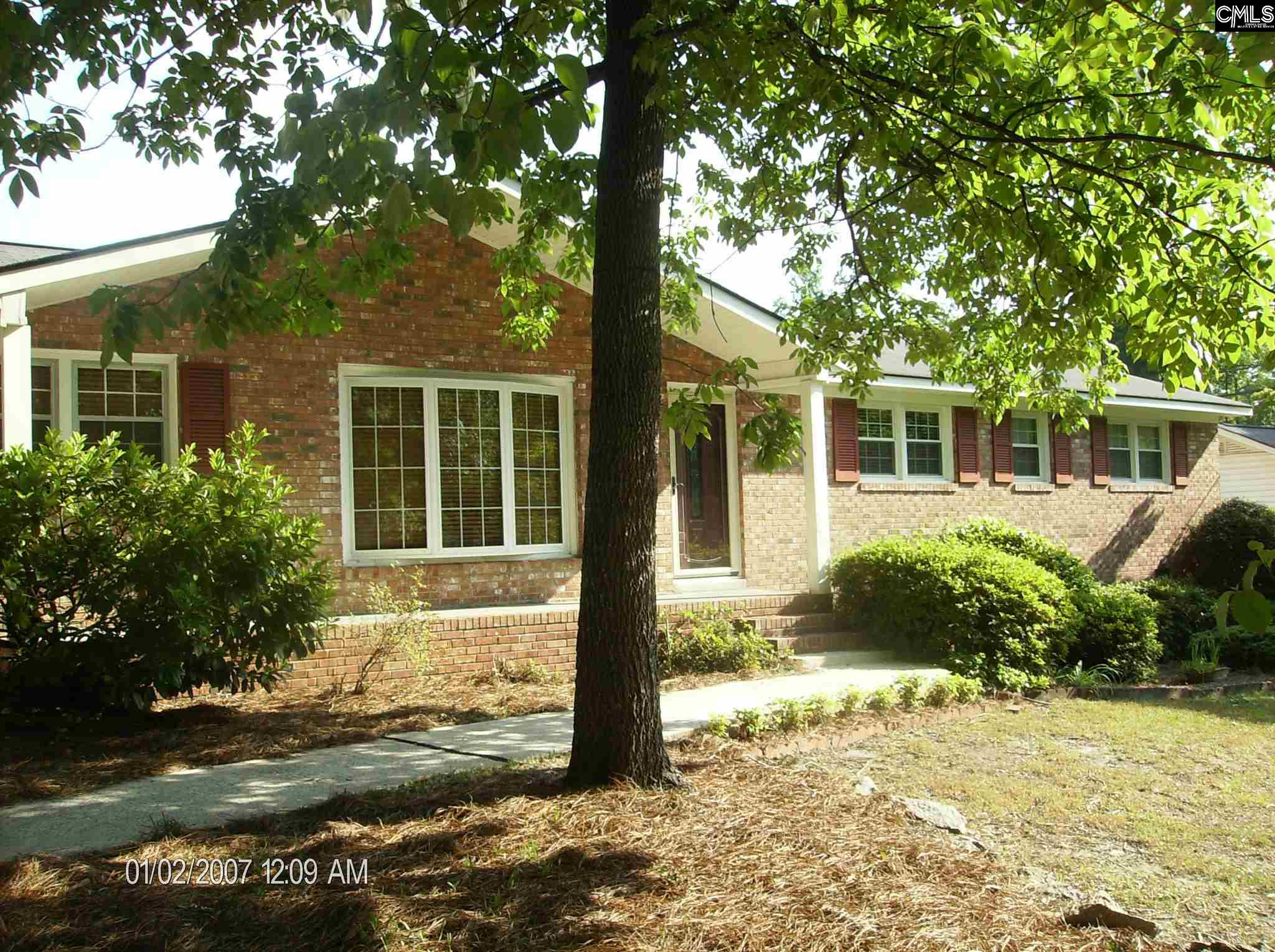 1727 Terrace View West Columbia, SC 29169