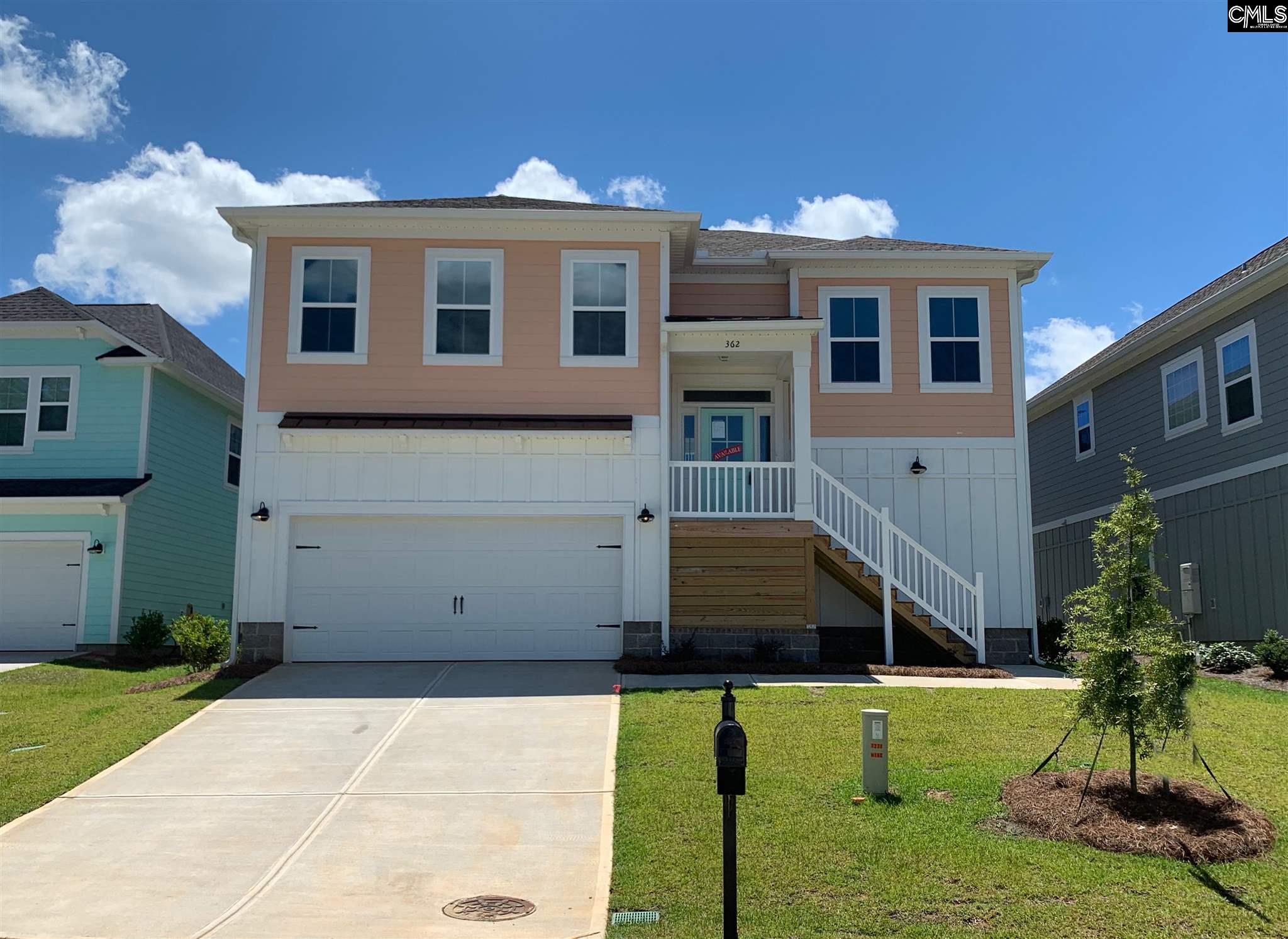 362 Cabana Lexington, SC 29072