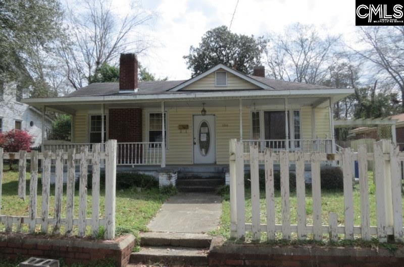 5310 Colonial Columbia, SC 29203