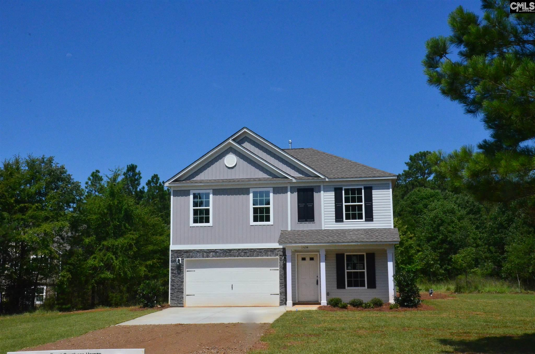 1534 Old Lexington Chapin, SC 29036