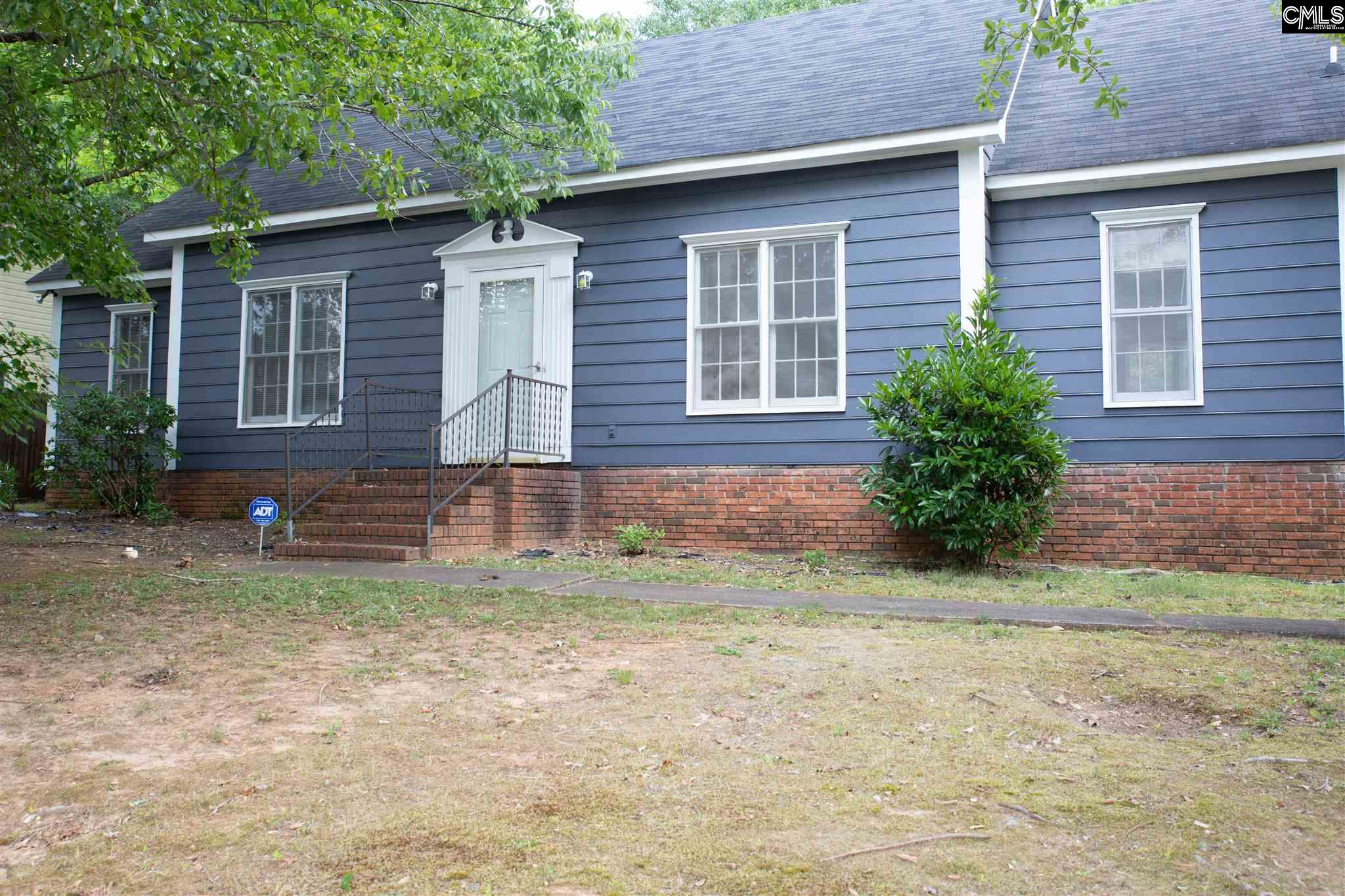 300 Gales River Irmo, SC 29063