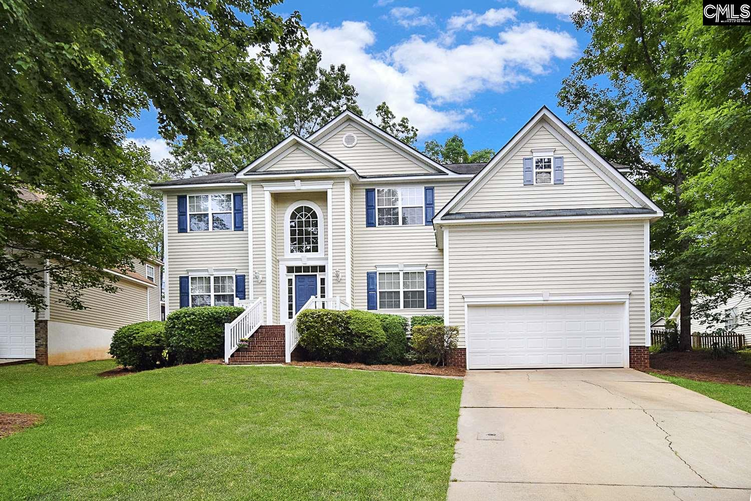 18 Groves Wood Columbia, SC 29212