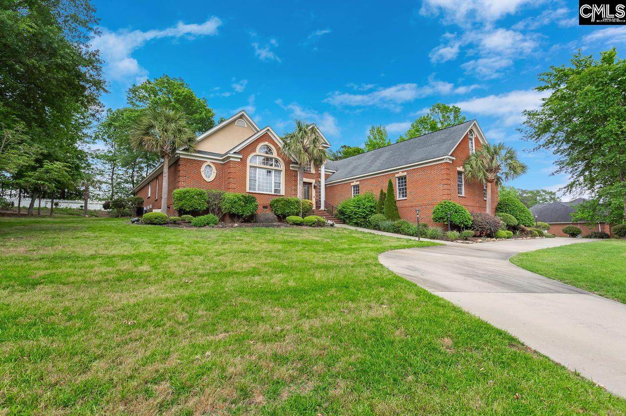 116 Hastings Point Columbia, SC 29203-9100