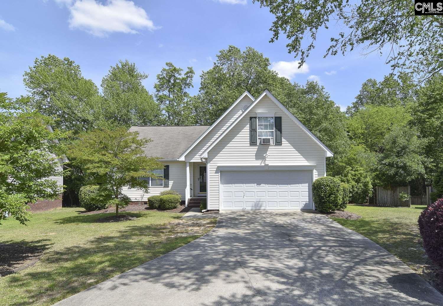 109 Gibson Forest Lexington, SC 29072