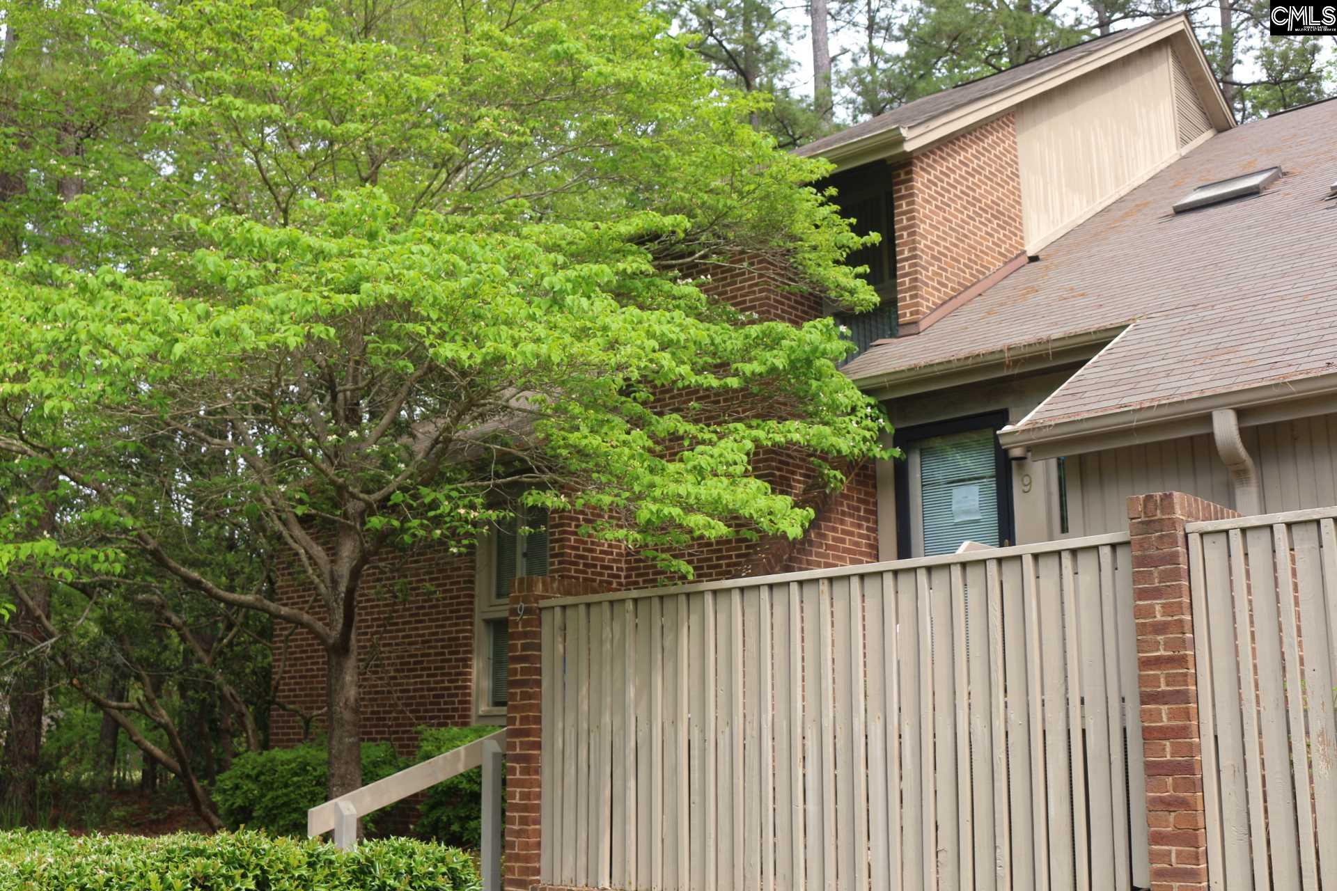 9 Gardenwood Columbia, SC 29209