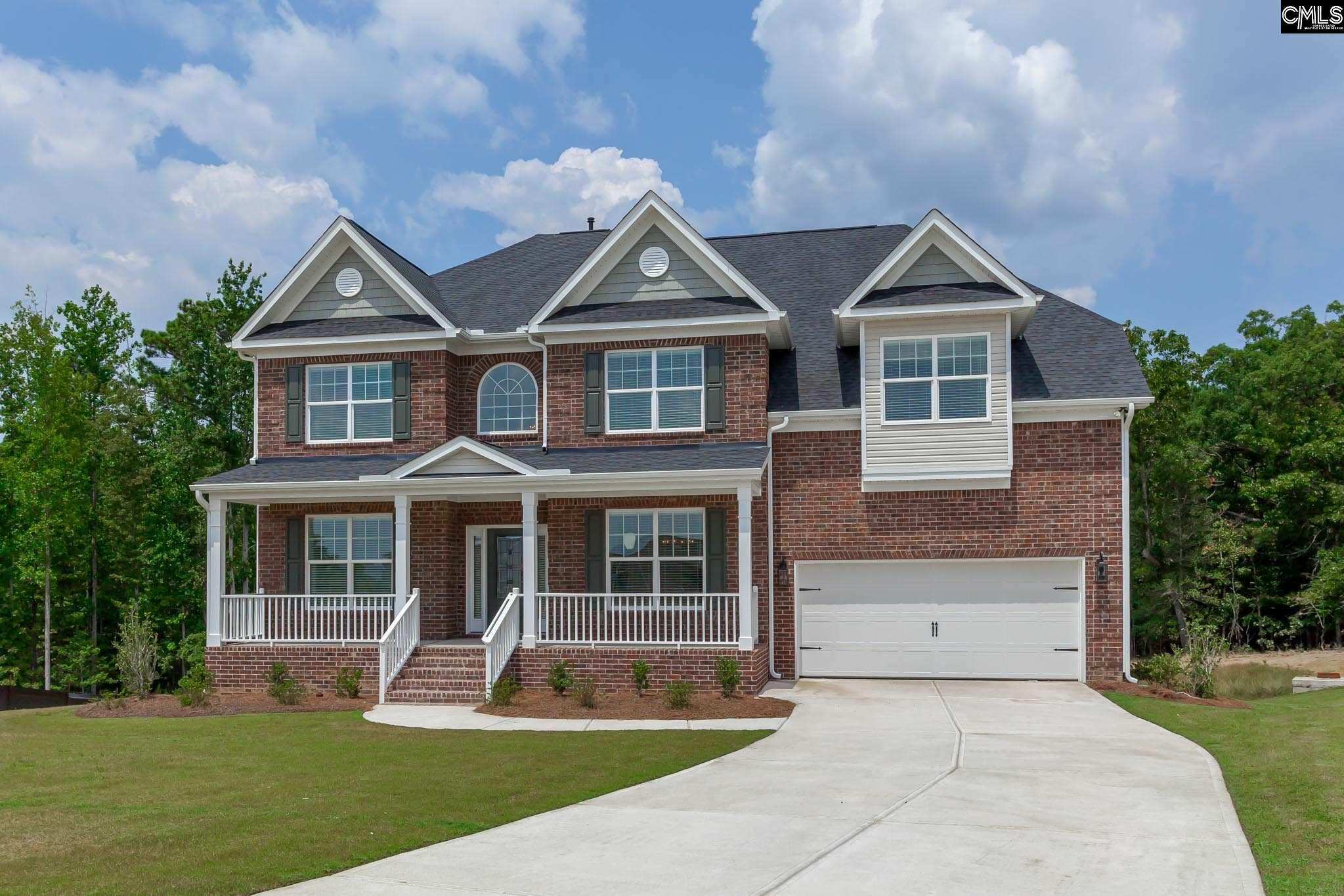 512 Maple Valley Blythewood, SC 29016