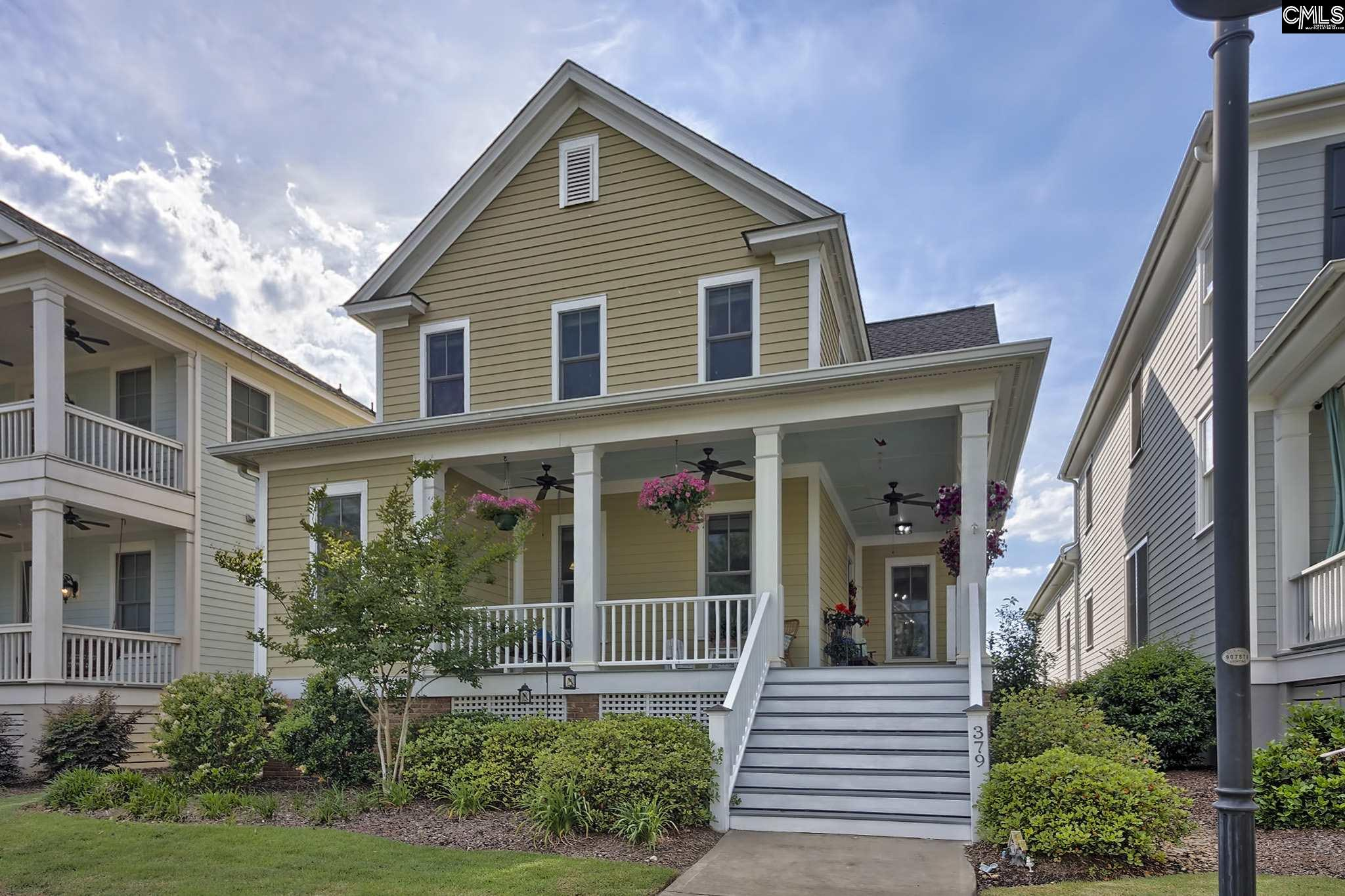 379 River Club Lexington, SC 29072