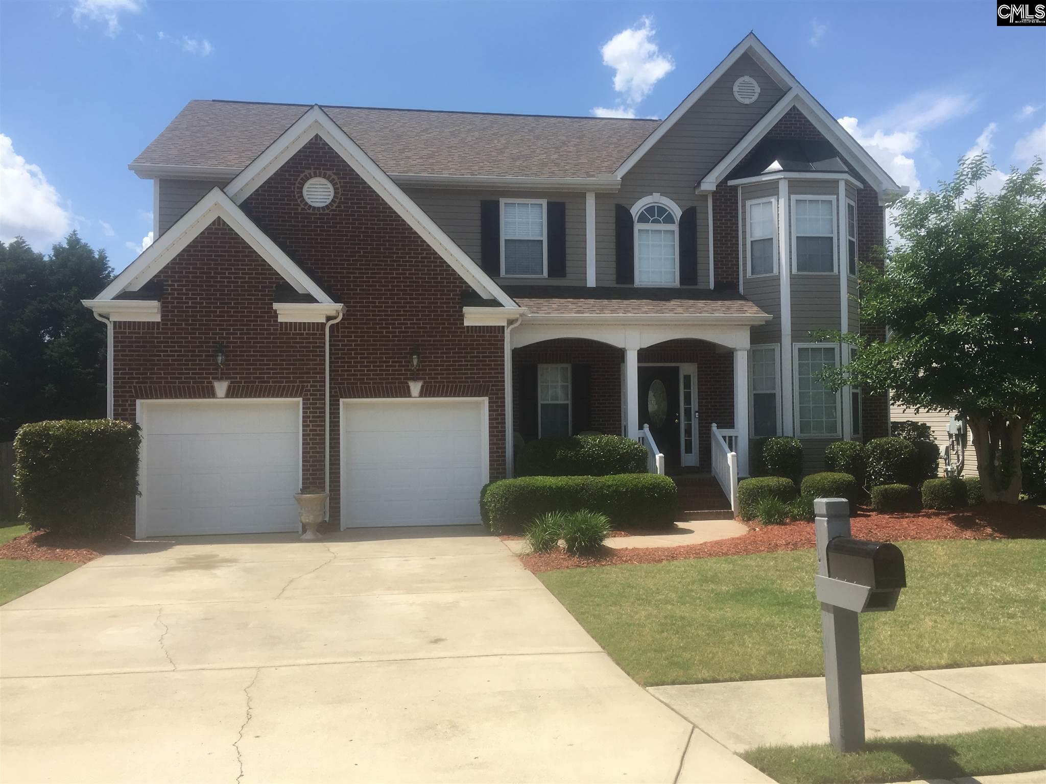 104 Arnwood Lexington, SC 29072