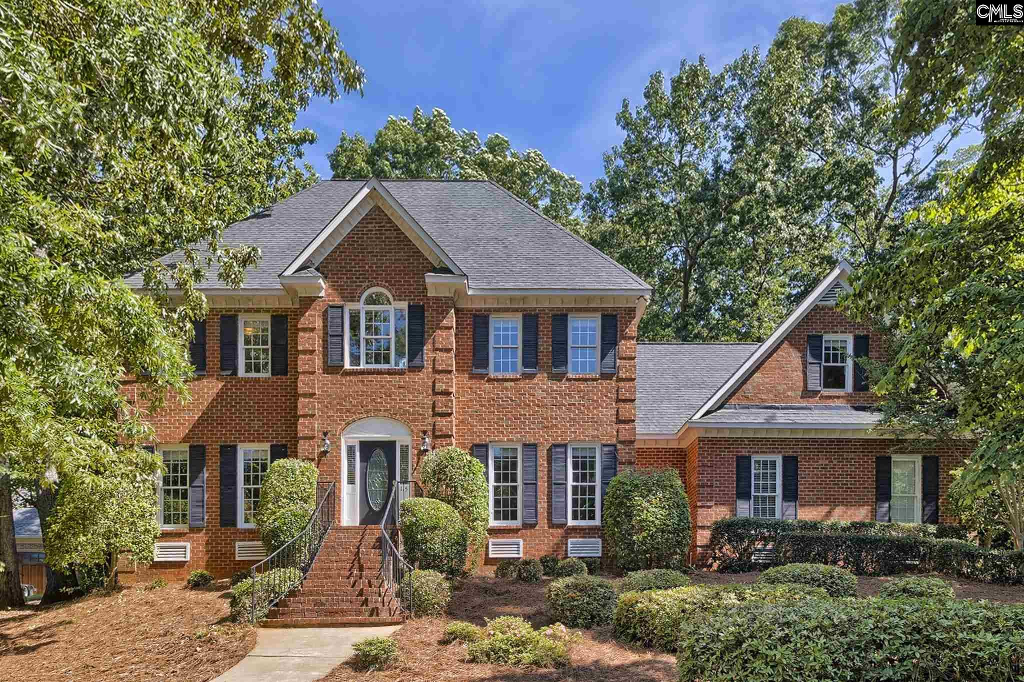 115 Shorewood Columbia, SC 29212