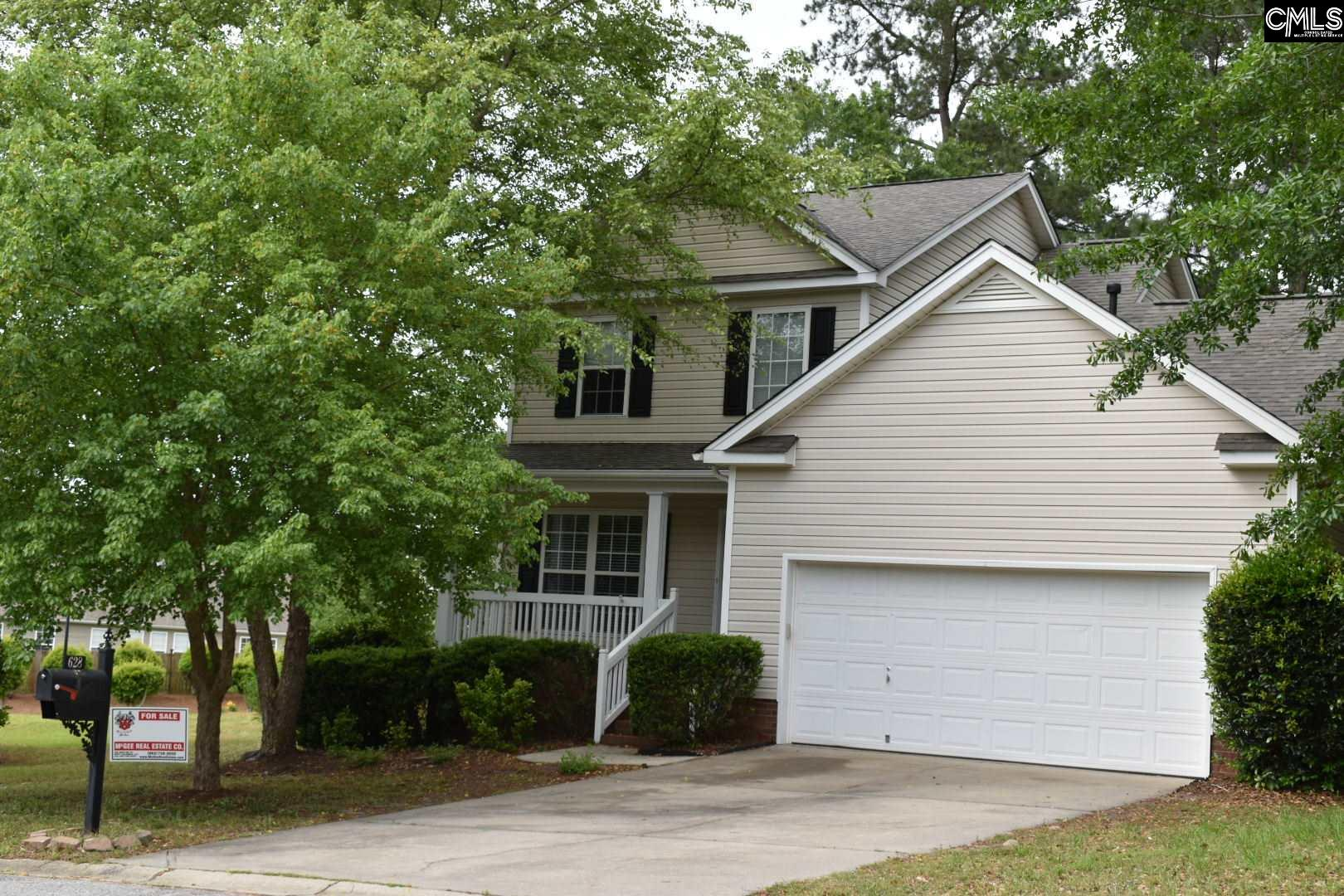 628 Tayser Lexington, SC 29072