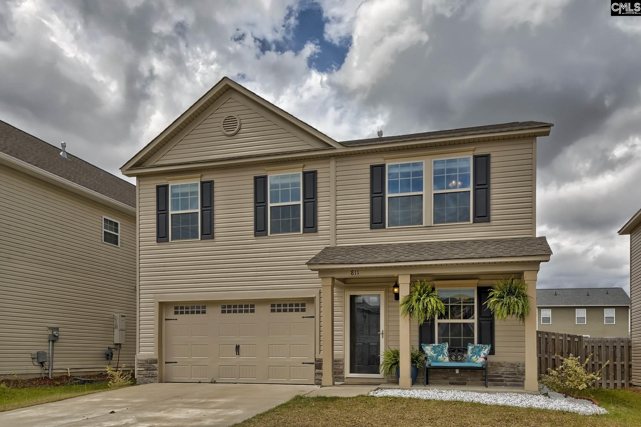 Jacobs Creek Real Estate