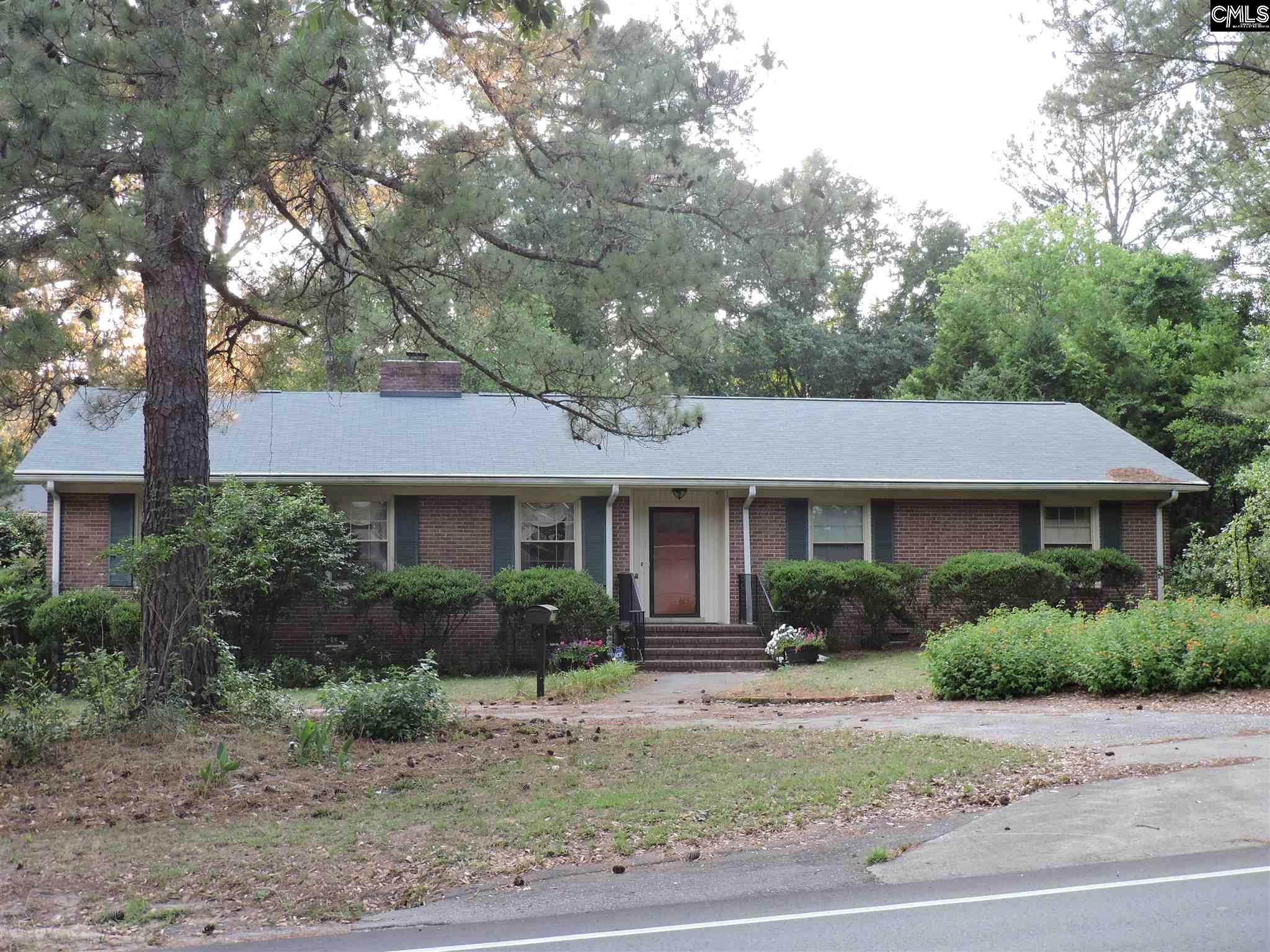 3305 Pine Belt Columbia, SC 29204
