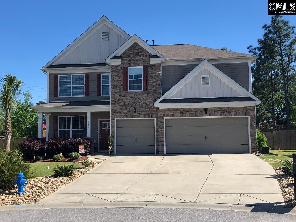 350 Mill House Lexington, SC 29072-8351