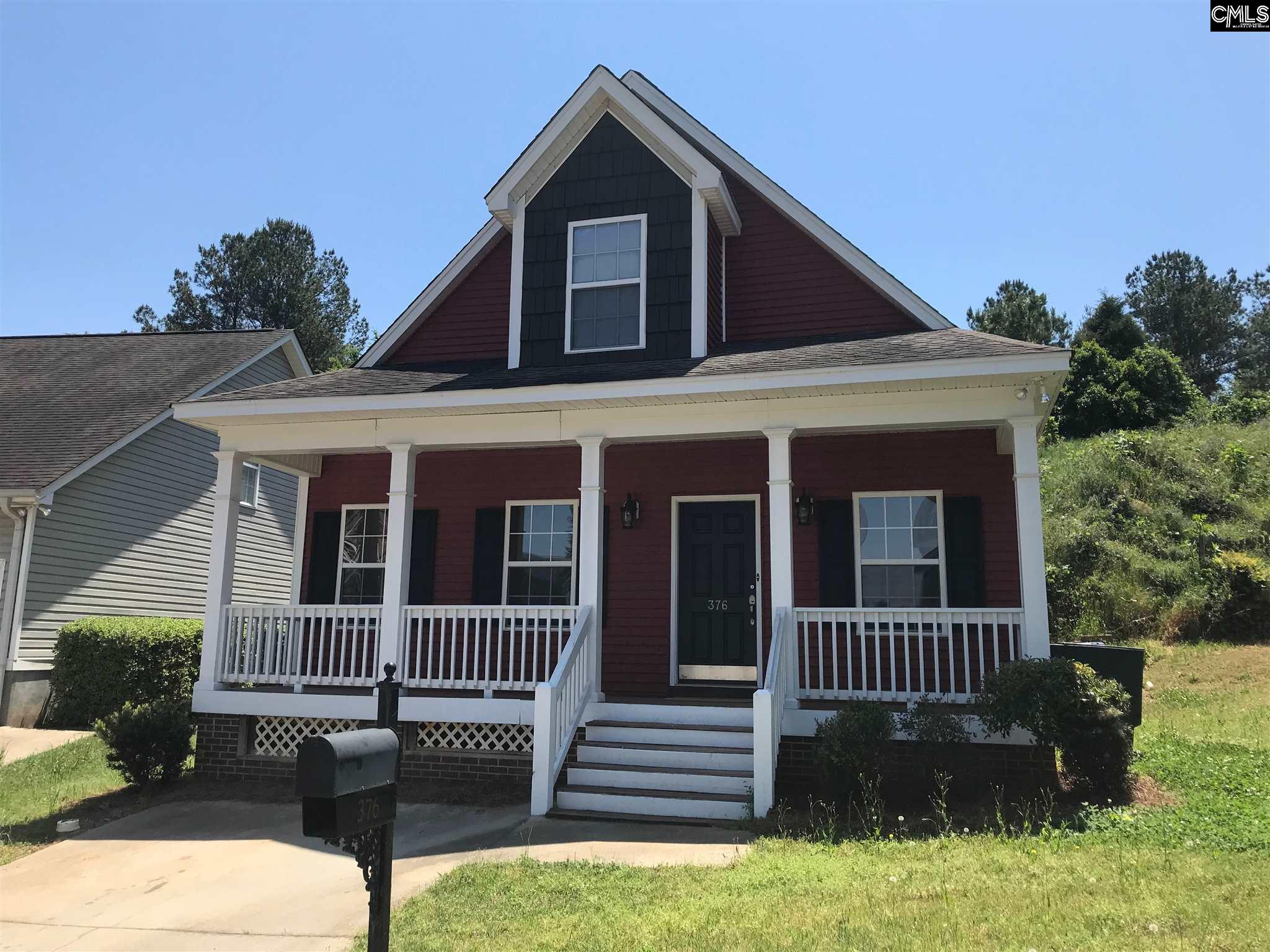 376 Canal Place Columbia, SC 29201-1556