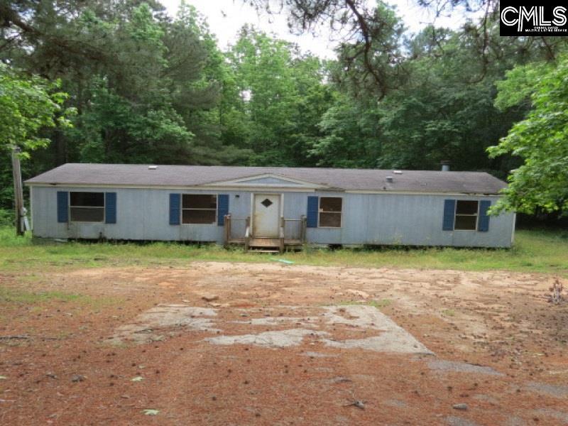 264 Hillcrest Winnsboro, SC 29108