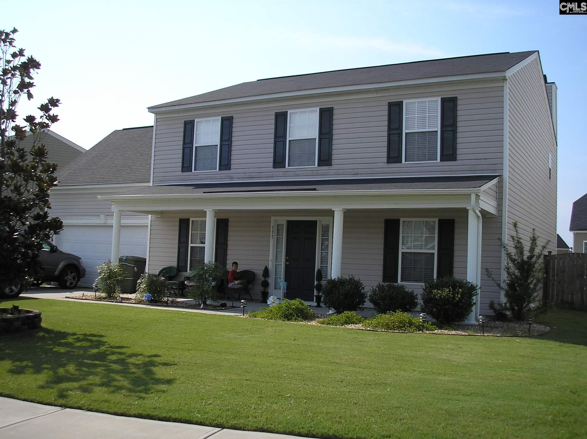 177 Hunters Mill West Columbia, SC 29170