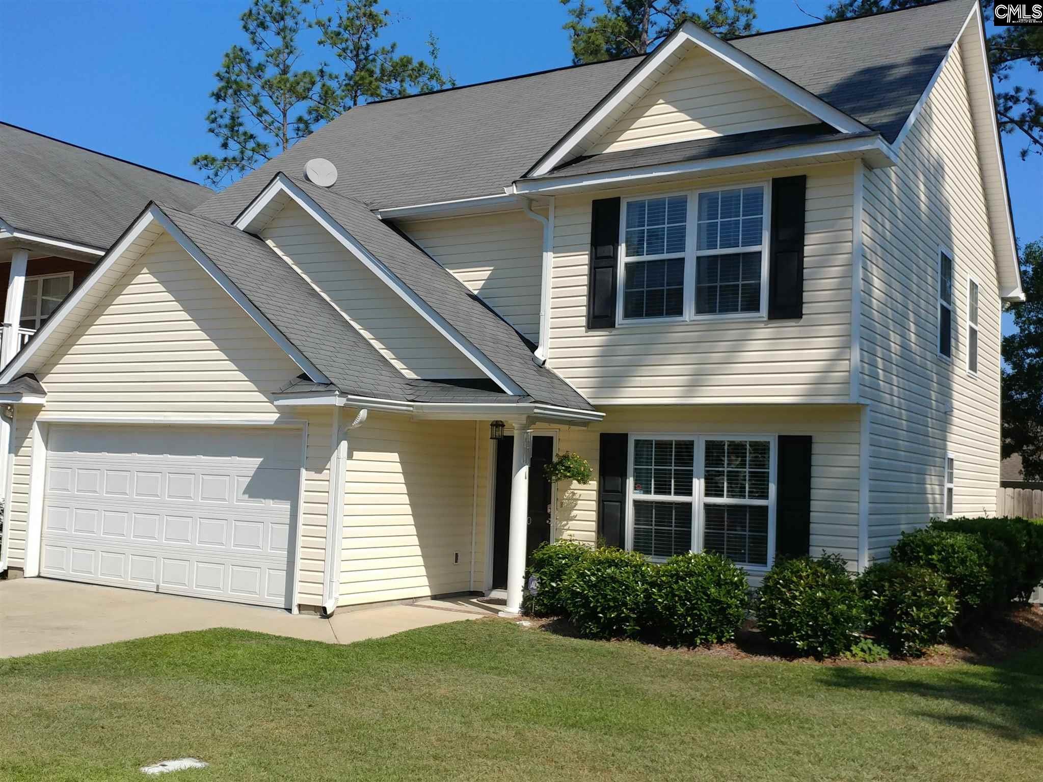 200 Cinnamon Hills Lexington, SC 29072-3583