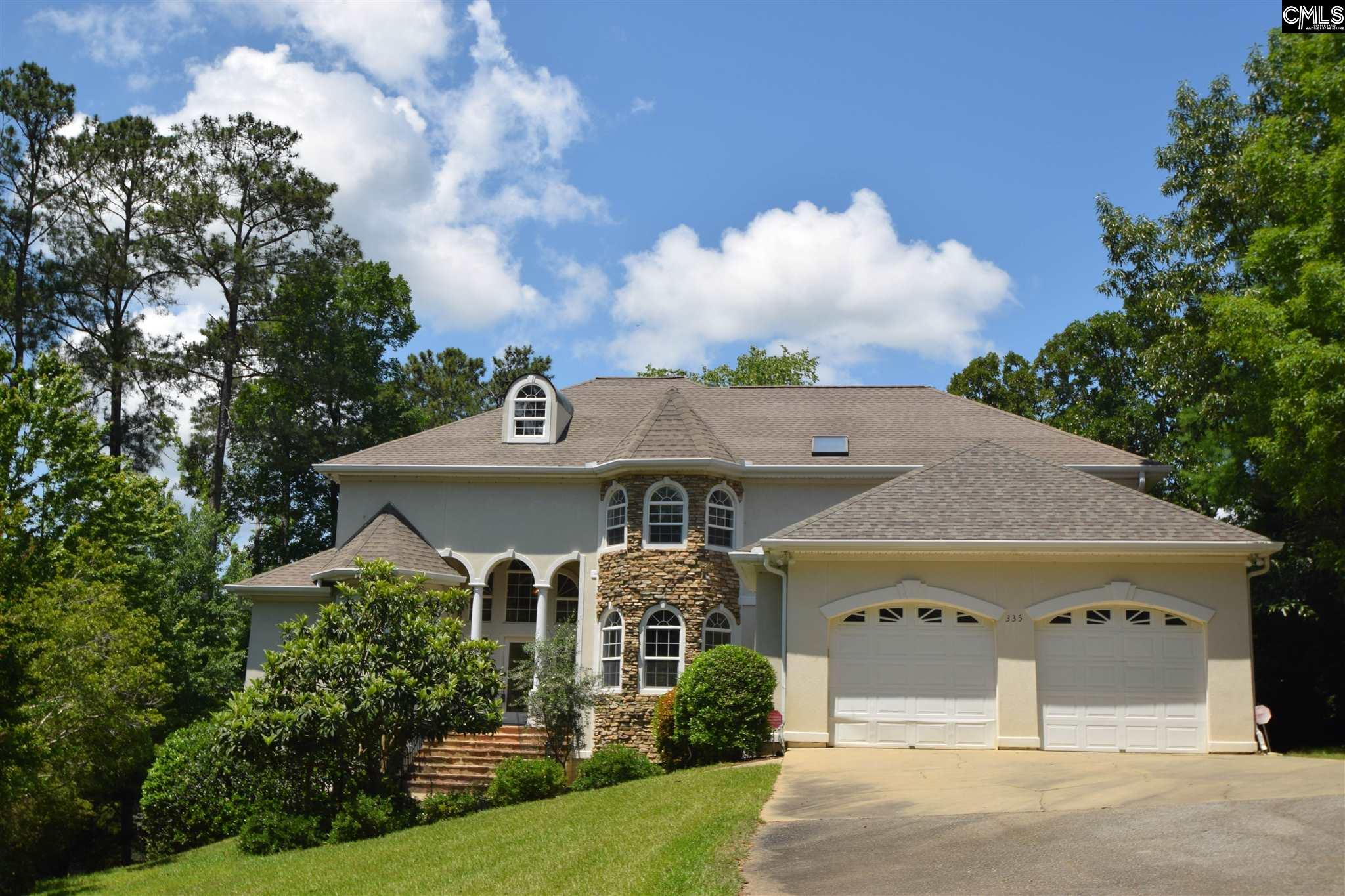 335 Lemonts Chapin, SC 29036