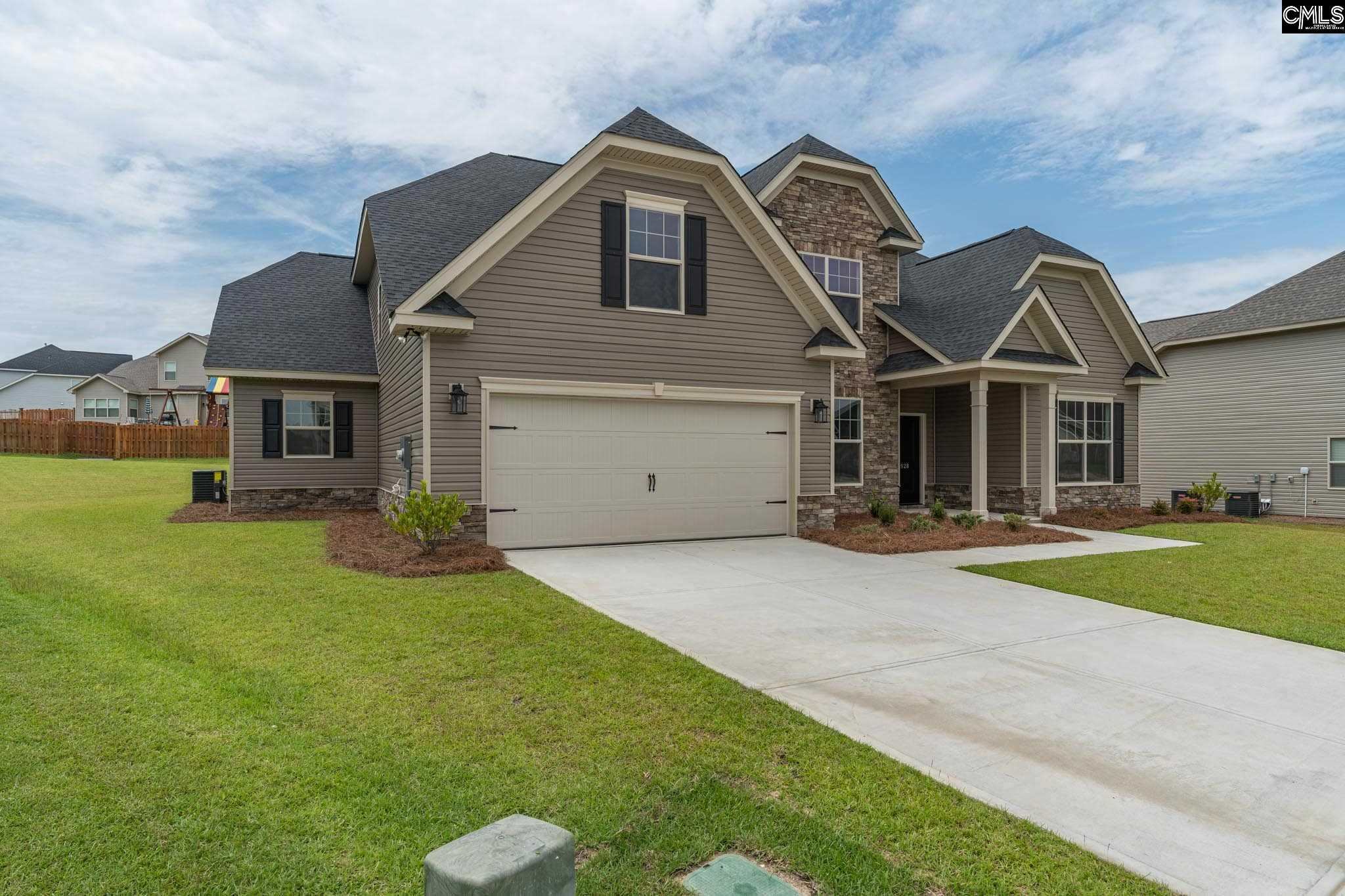 928 Cane Ash Lexington, SC 29073
