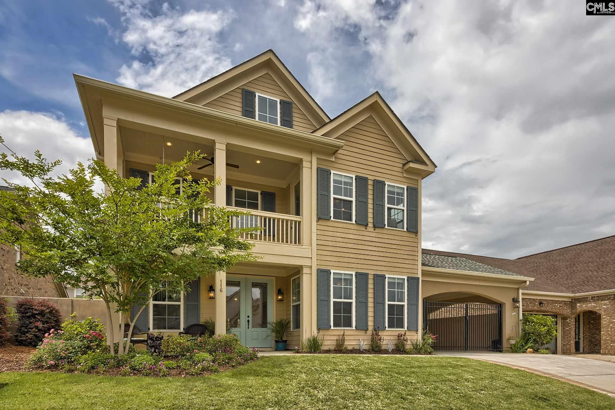 116 Watershed Lexington, SC 29072