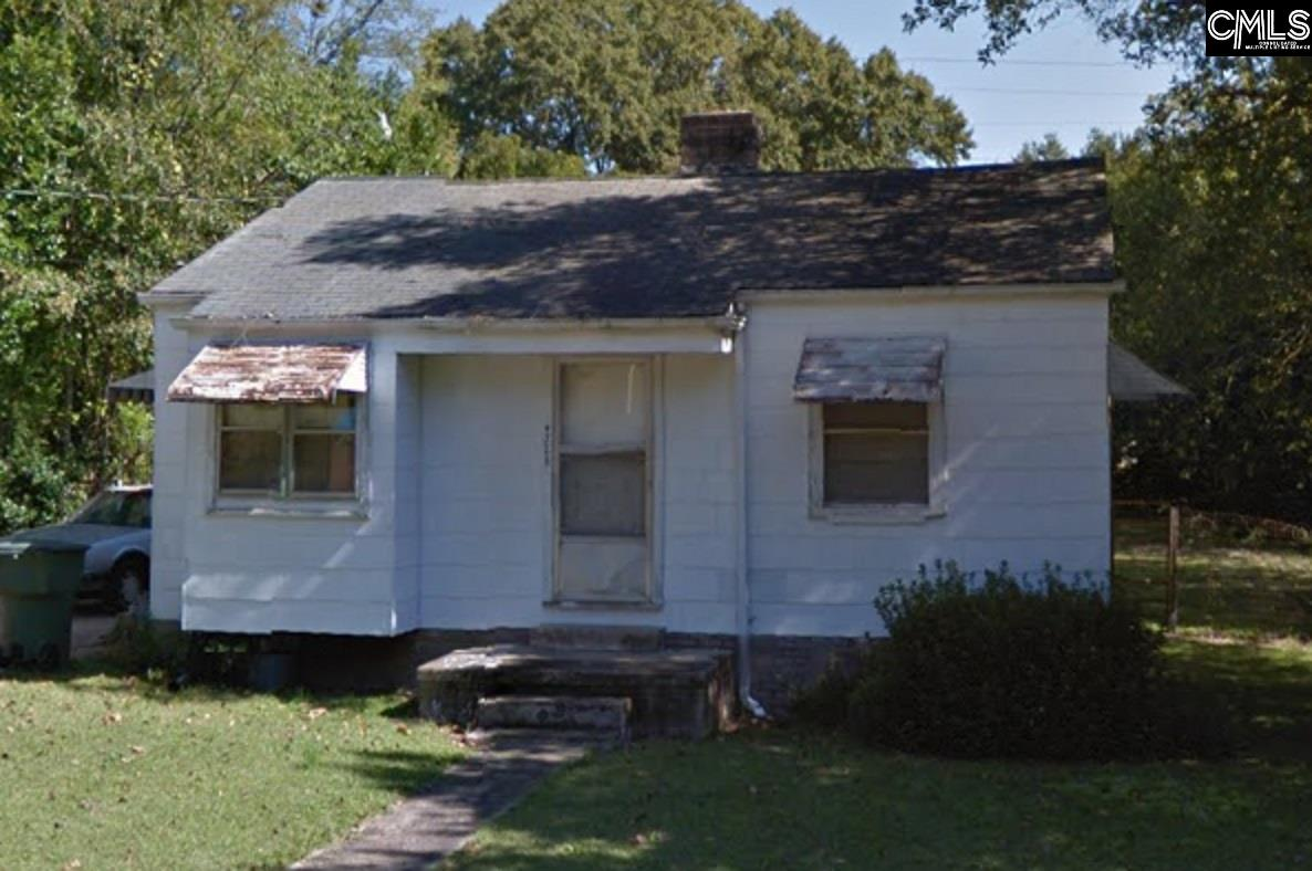 Real Estate in Columbia, SC
