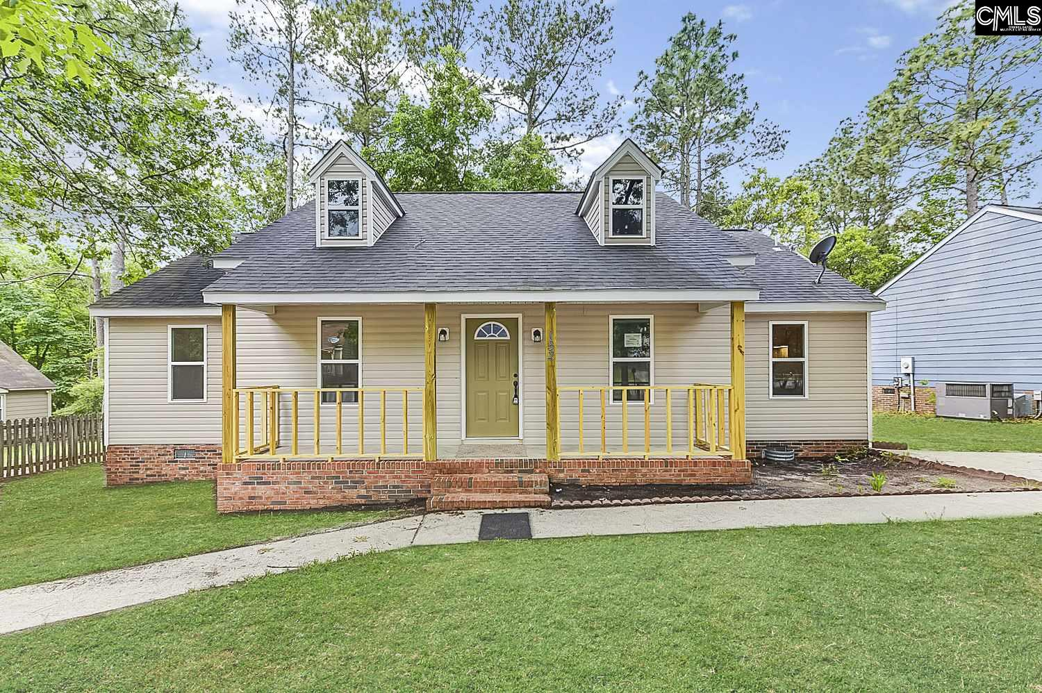 152 Hunting Ave Columbia, SC 29061