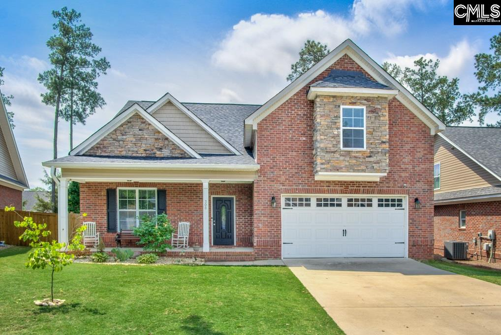 308 Lighthouse Chapin, SC 29036