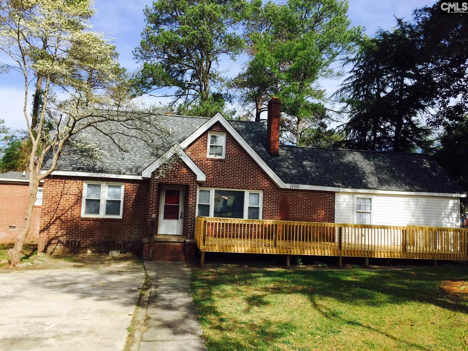 1900 Holland West Columbia, SC 29169