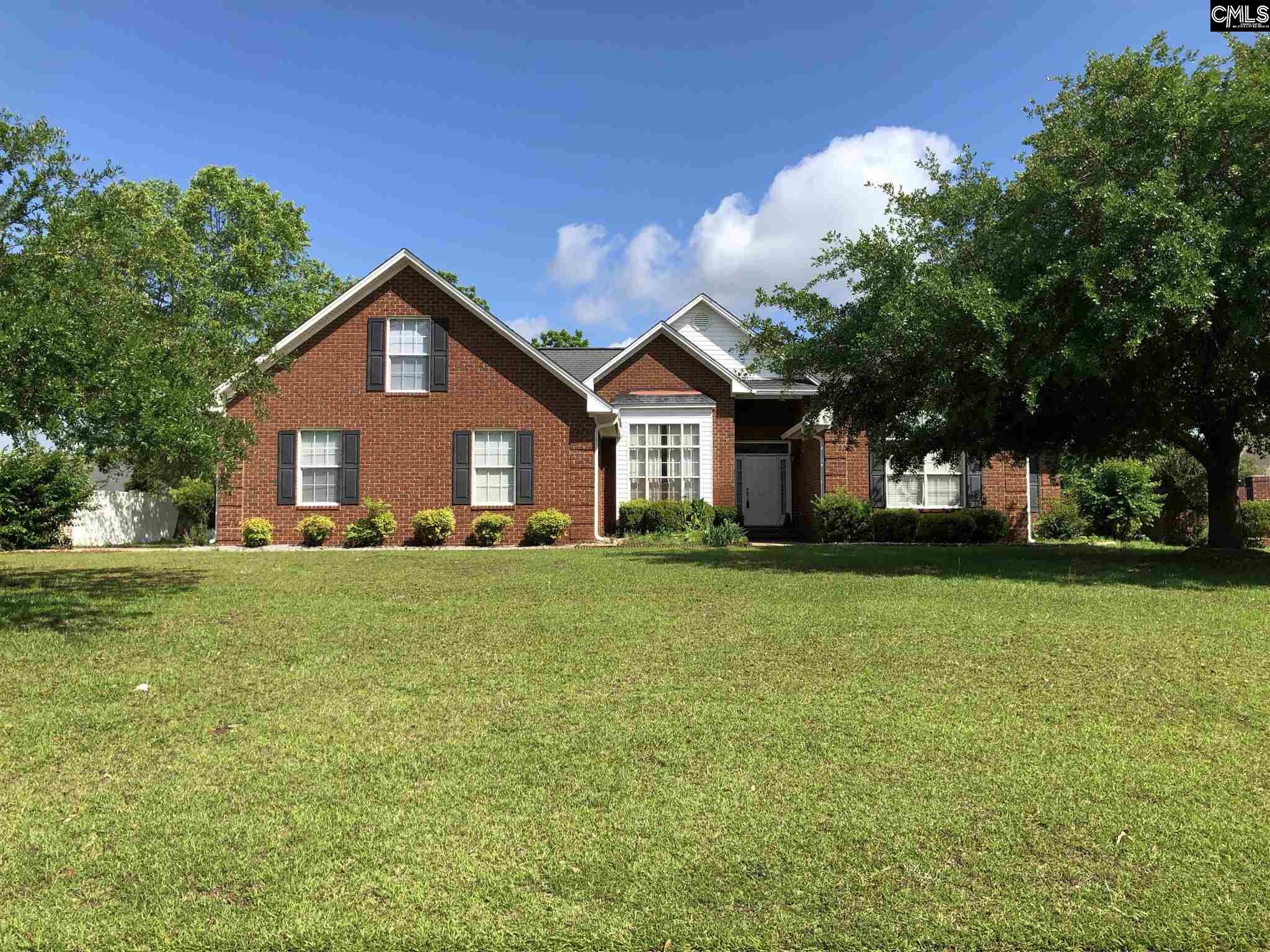 730 Windrow Sumter, SC 29150