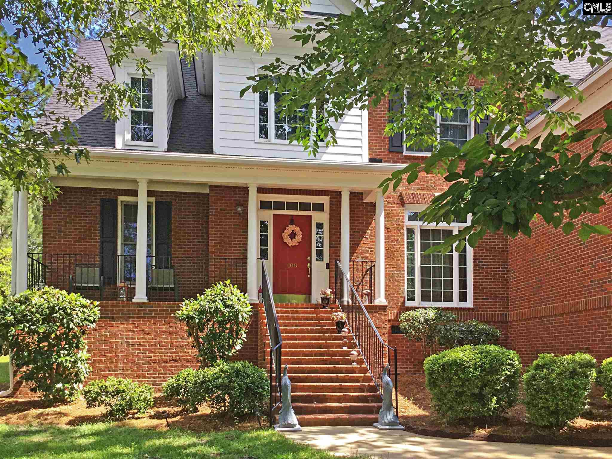 108 Harbor Columbia, SC 29229