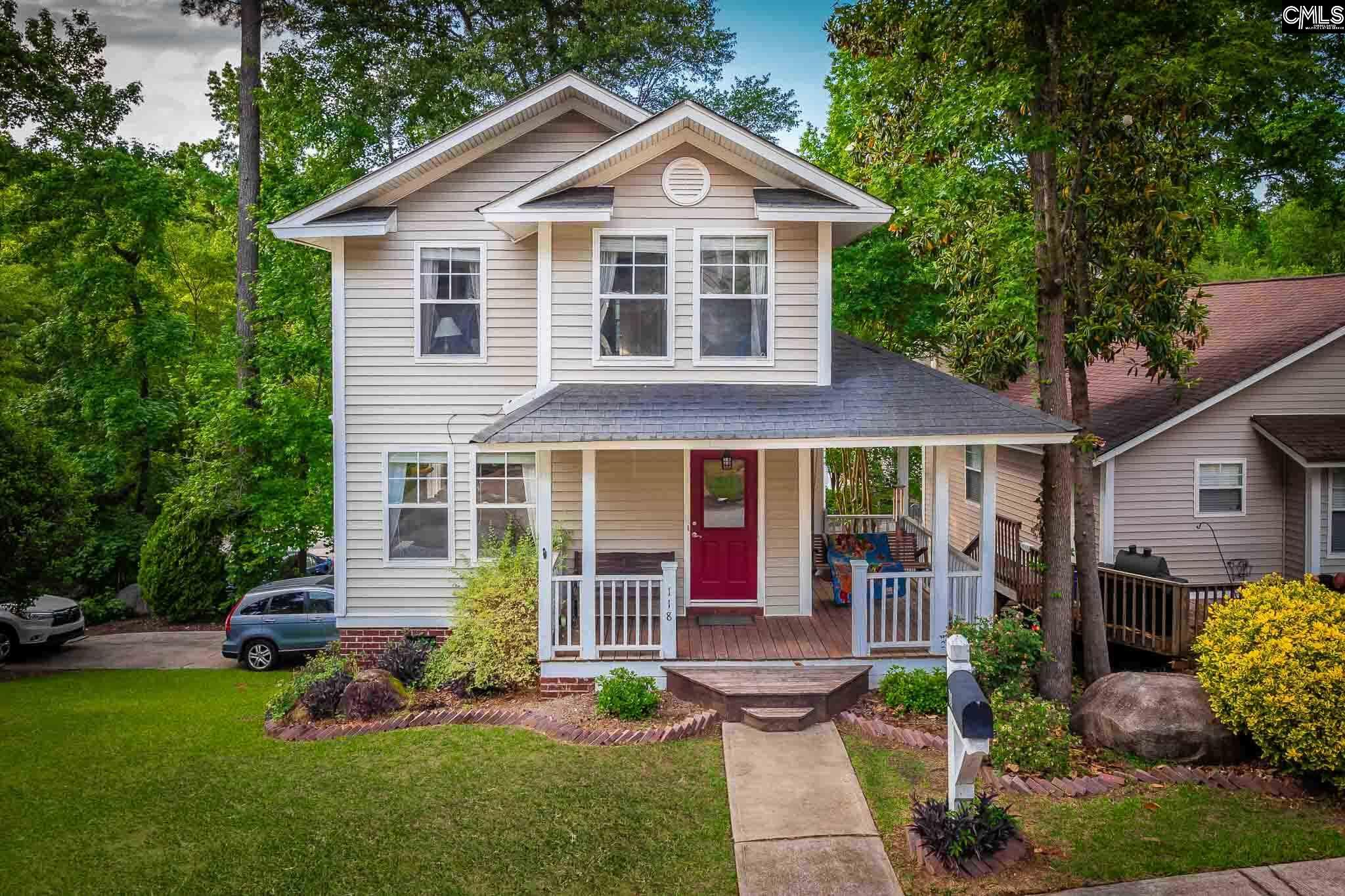 118 Candleberry Columbia, SC 29201