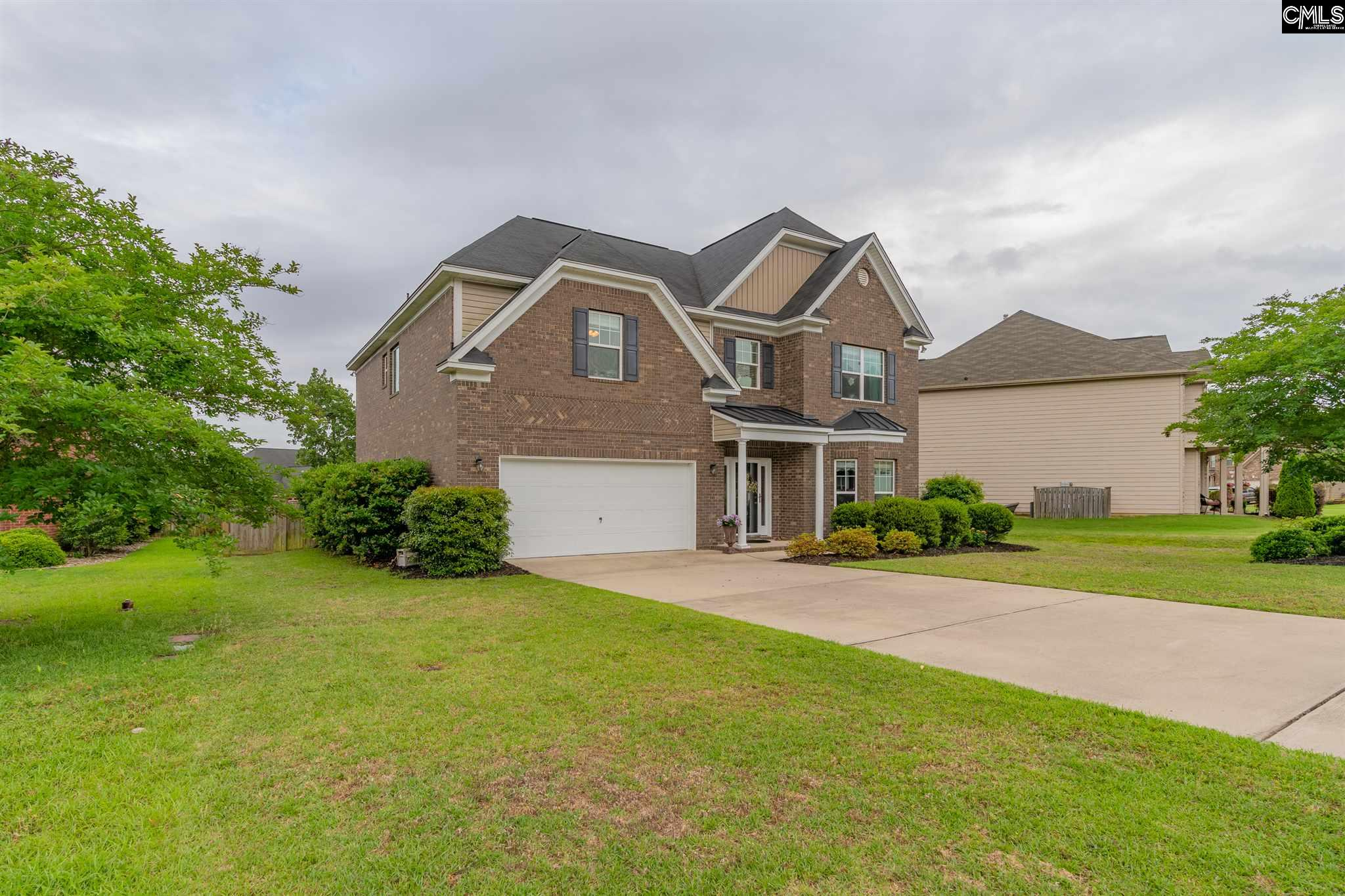 430 Flagstone Lexington, SC 29072