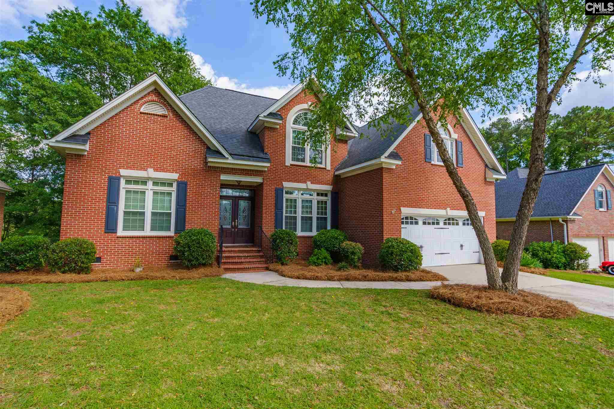 639 Bay Harbor Columbia, SC 29212