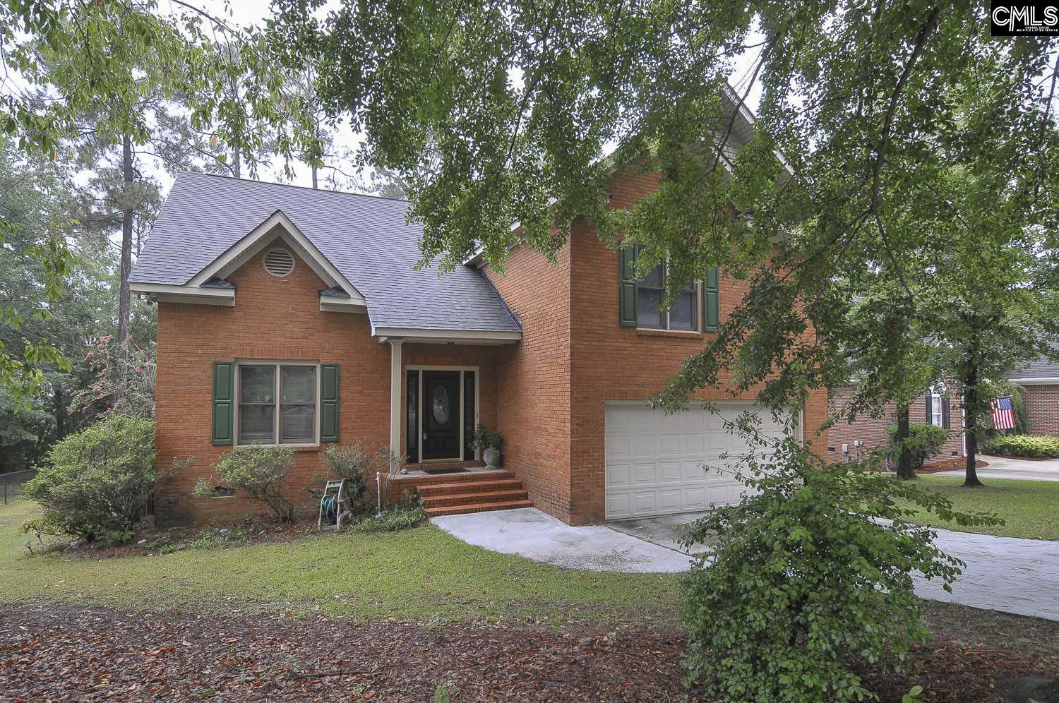 208 Winchester West Columbia, SC 29170-1061