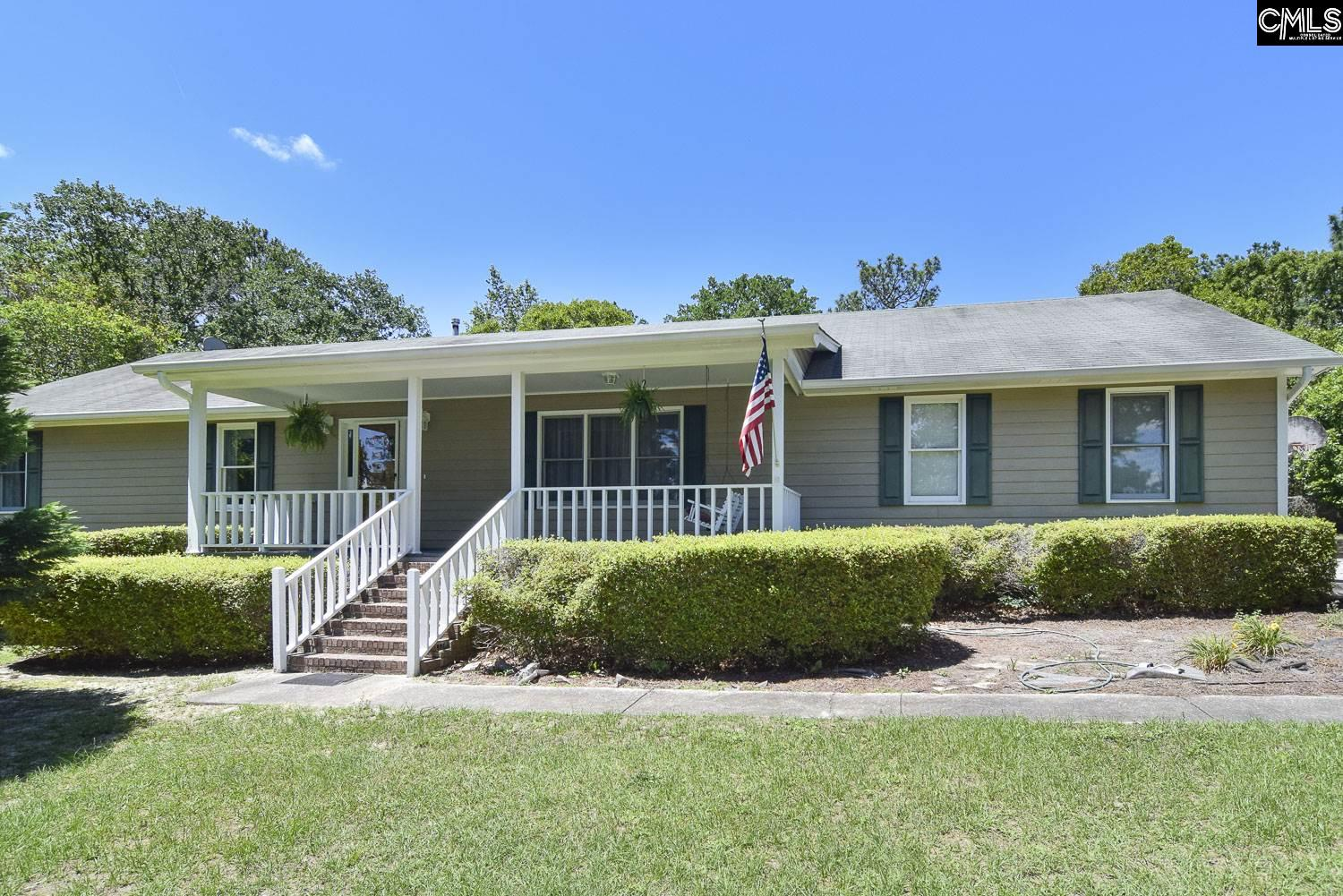 125 Robin Forest West Columbia, SC 29170-2306