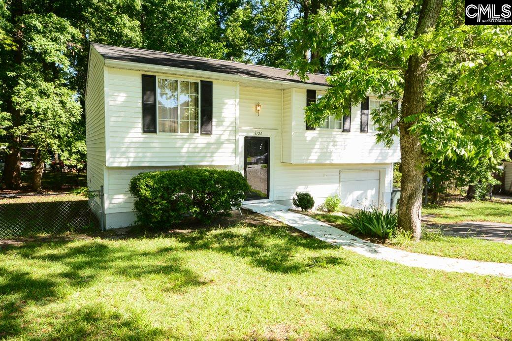 3124 Windwood Columbia, SC 29204