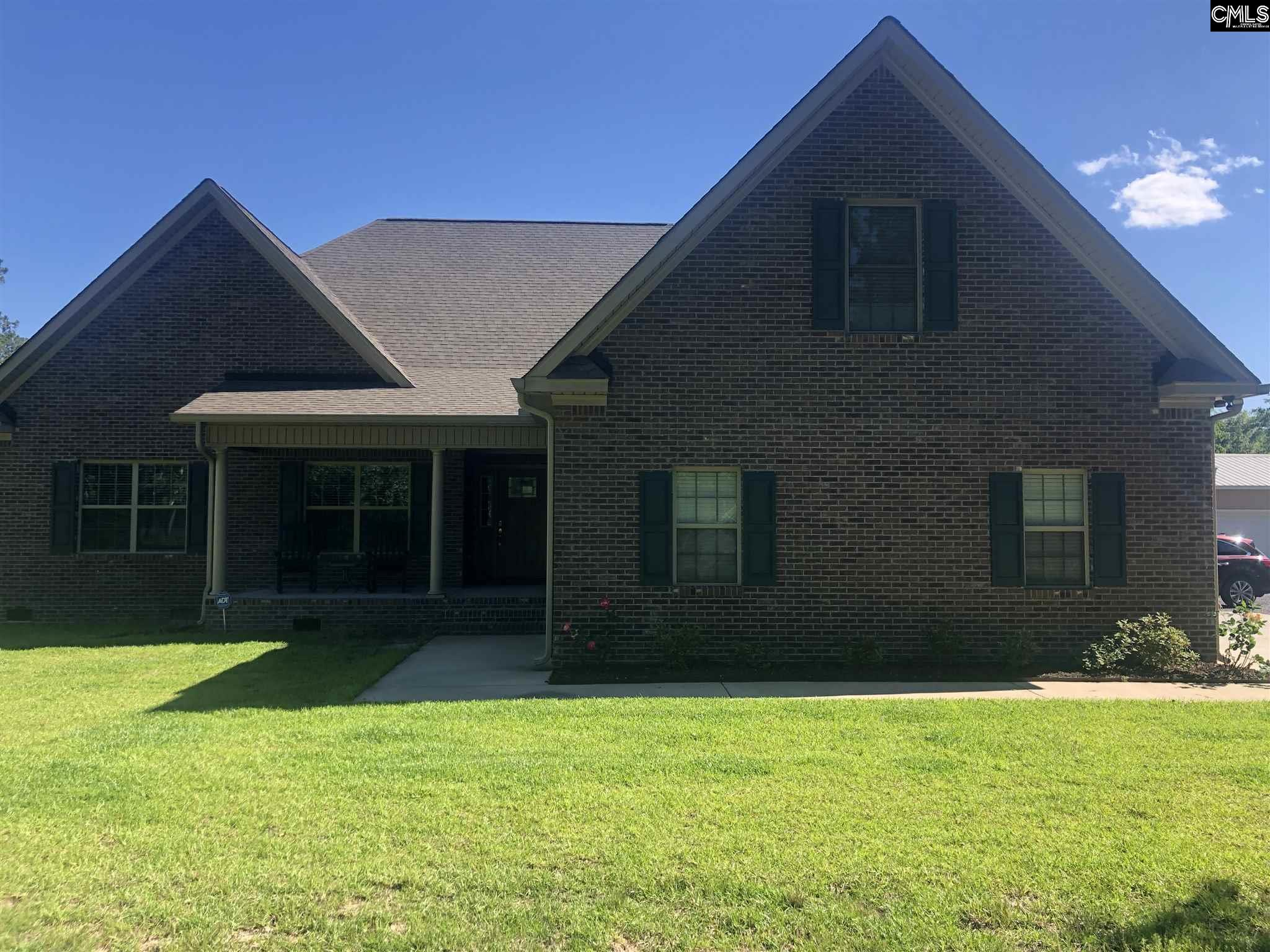 349 Friendship Road Camden, SC 29020 471508
