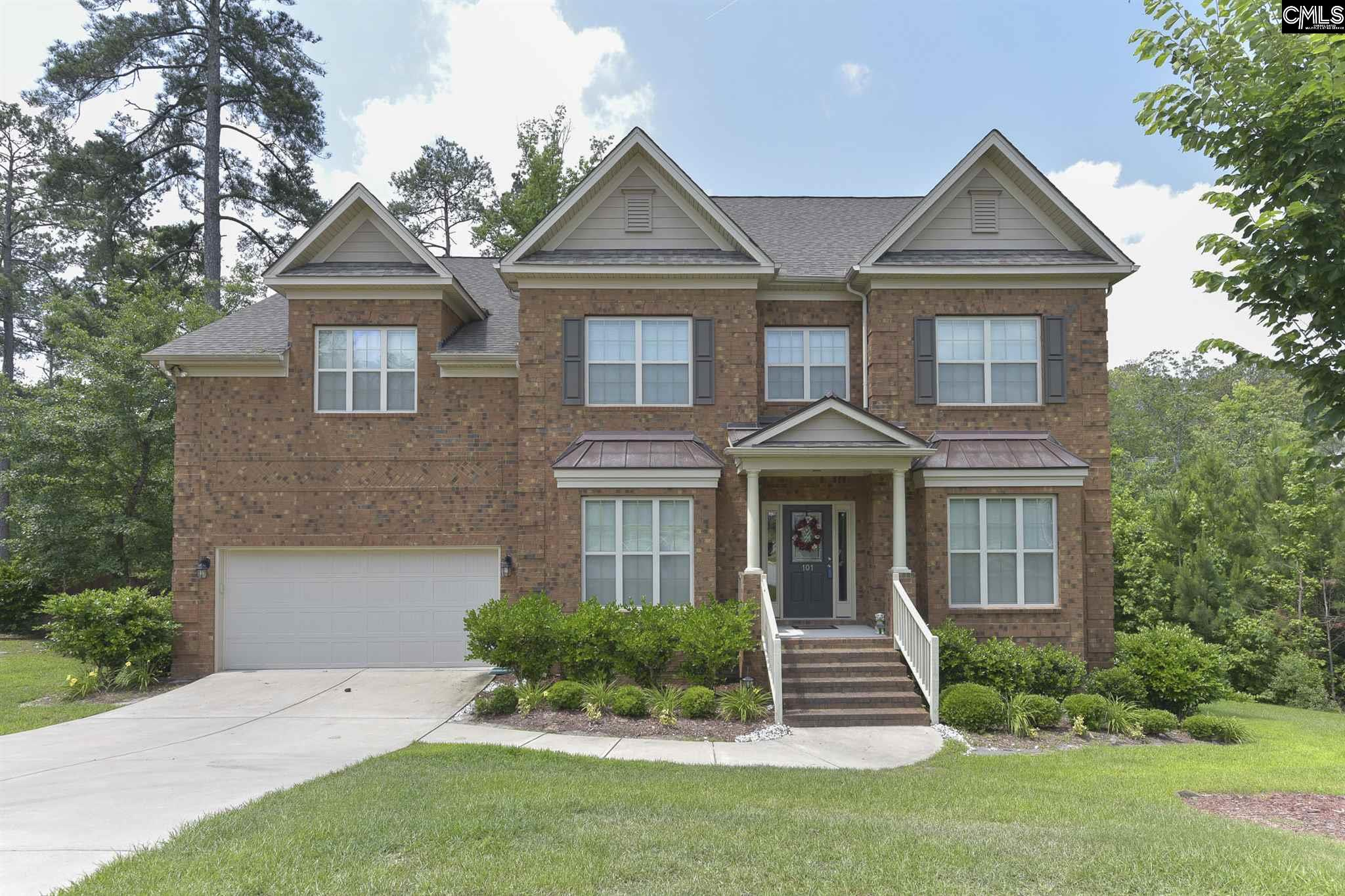 101 Abbeywalk Columbia, SC 29229-8429