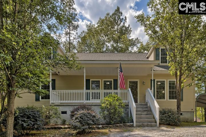 213 Lakeview Eastover, SC 29044