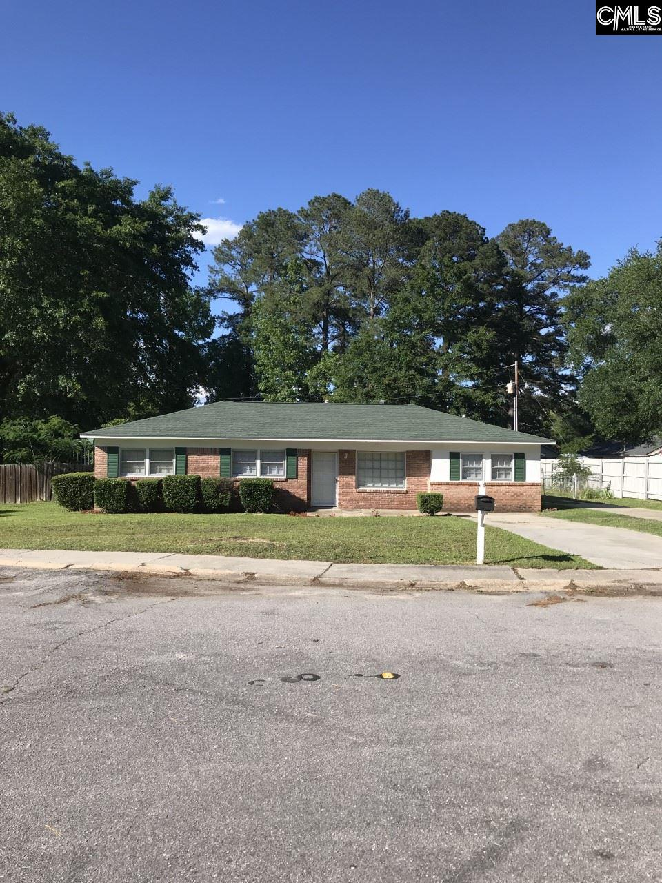 123 Hastings Lugoff, SC 29078