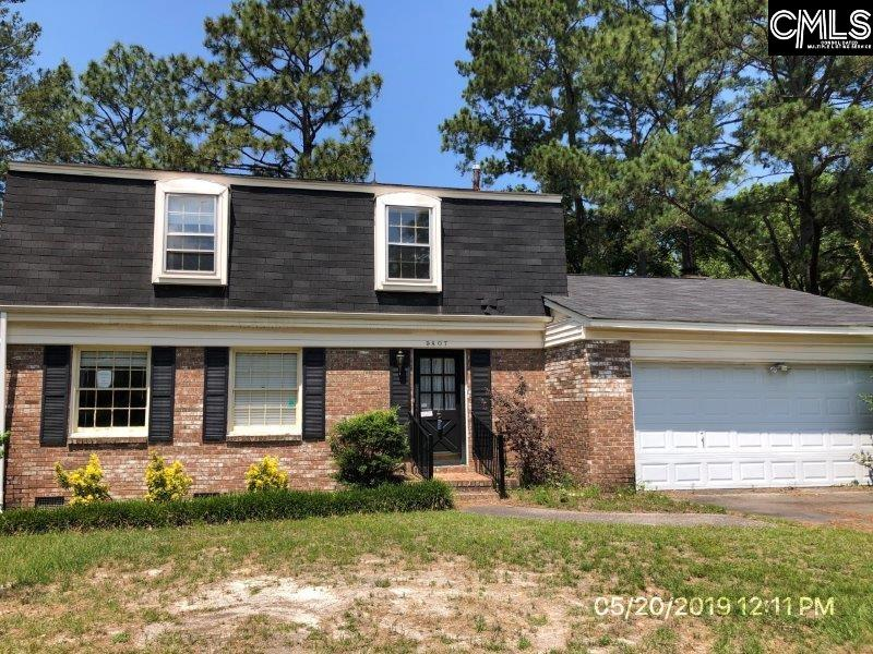 9807 Windsor Lake Columbia, SC 29223