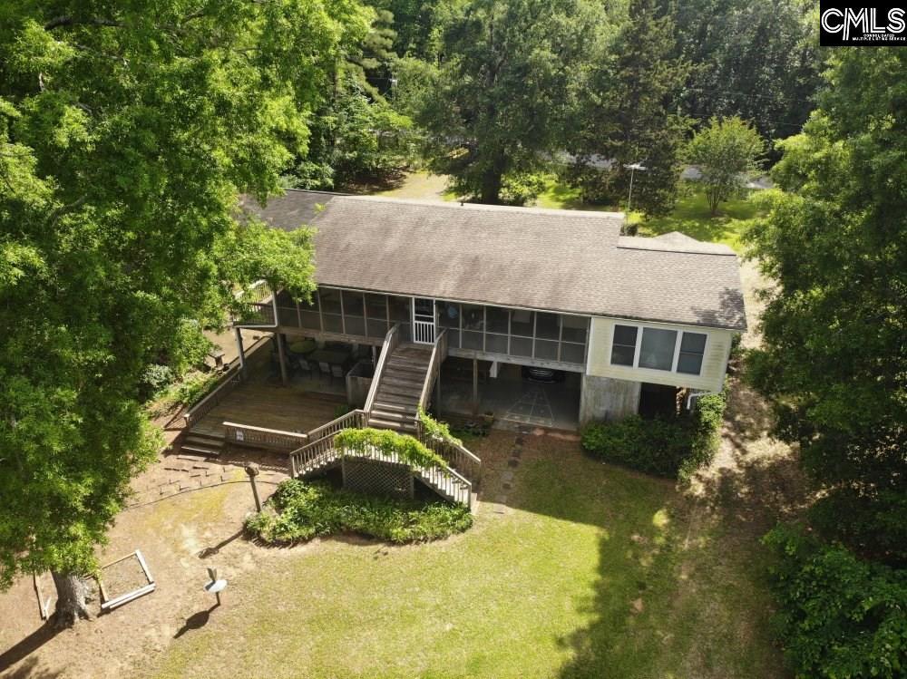 1225 Shangri-La Winnsboro, SC 29180