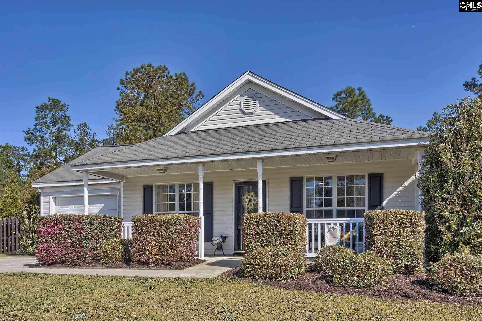 125 Farm Chase Lexington, SC 29073